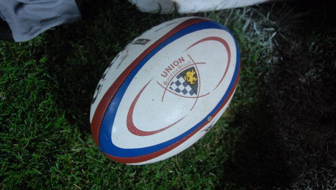 tableau ballon de rugby