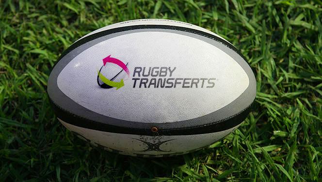Rugby Transferts