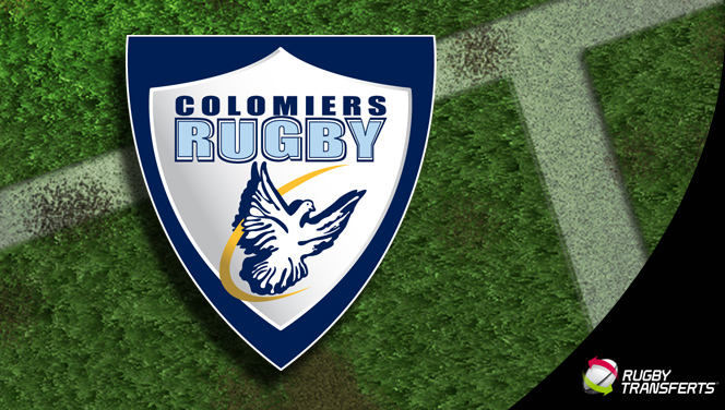 Transferts rugby Colomiers
