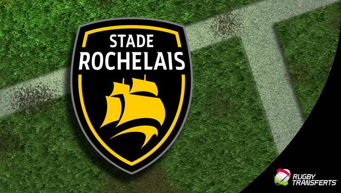 Transferts rugby La Rochelle