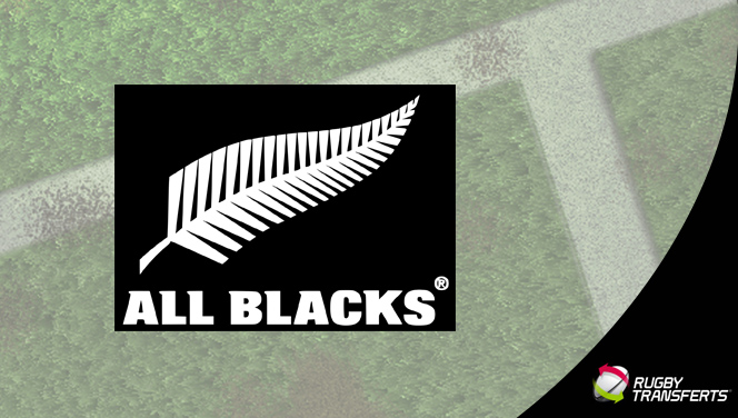 All Blacks Nouvelle-Zélande