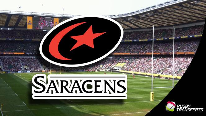 Transferts Saracens