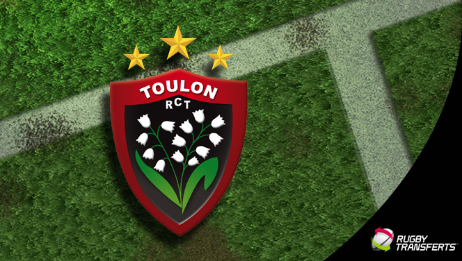 Transferts RC Toulon
