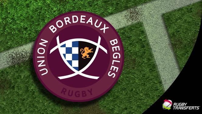 Transferts UBB Bordeaux