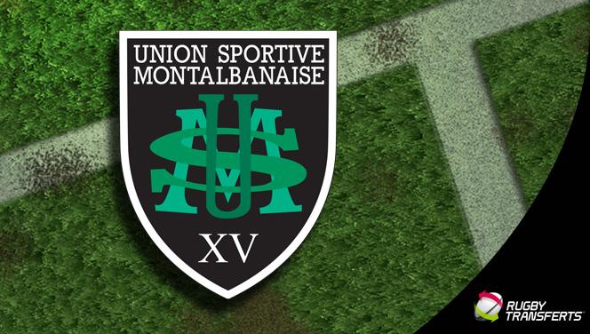 Transferts rugby US Montauban Sapiac