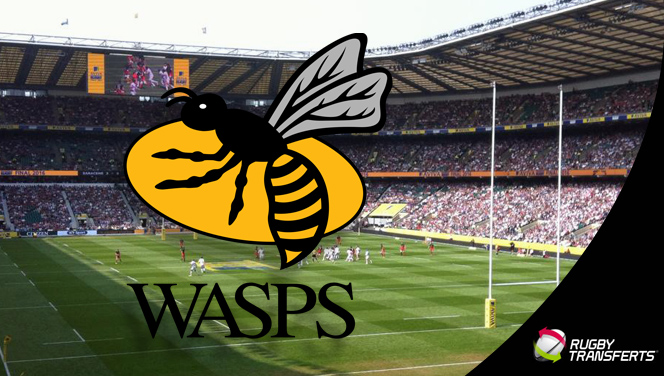 Transferts London Wasps