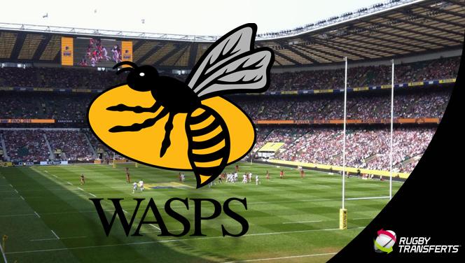 Transferts London Wasps