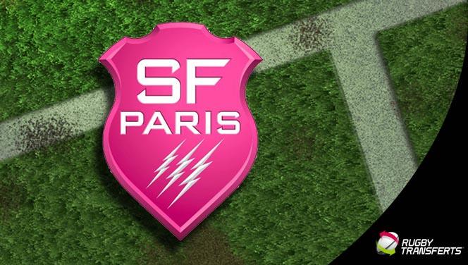 Transferts Stade Français Paris