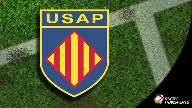 Transferts USAP Perpignan