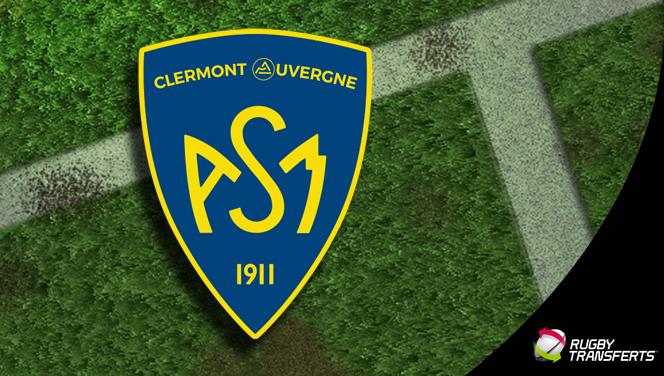 Transferts ASM Clermont Ferrand
